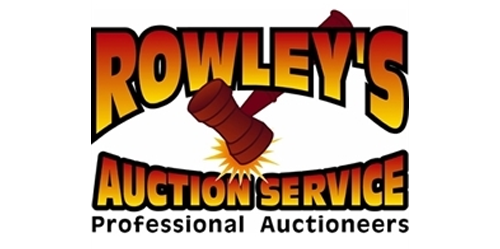 Rowleys Auction Service